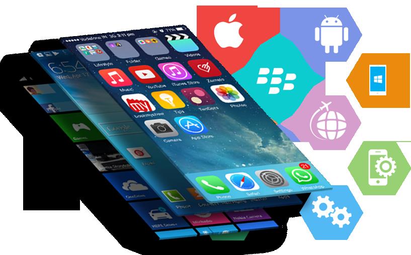 Mobile app CAFSInfotech