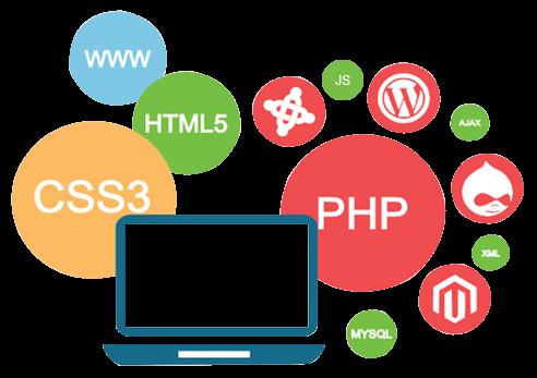 PHP development CAFSInfotech